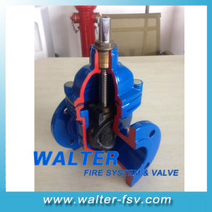 China Resilient Seat Gate Valve Manufacturer pictures & photos
