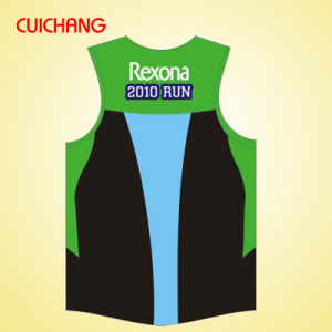 Sports Vest, Gym Vests, Sublimation Singlet Jerseys
