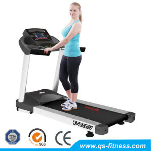 Fitness Gym Sports Motorized Commercial Equipment Treadmill for OEM