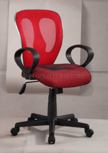 Hot Sale Cheap Modern Mesh Fabric Staff Office Chair (SZ-OC164) pictures & photos