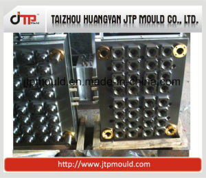 Taizhou Multi Cavity Plastic Bottle Cap Mould pictures & photos