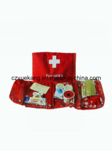 Medical Supply First Aid Kit for Medical pictures & photos