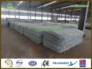 Gabion Boxes (001) pictures & photos