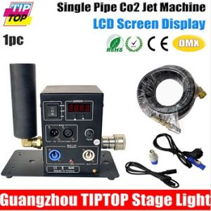 Digital 200W Single Pipe CO2 Jet Machine