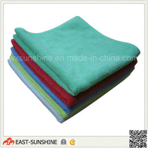Multifunctional Microfiber Compound Cleaning Towel (DH-MC0203) pictures & photos