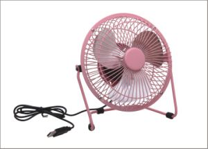 with USB Plug Table Auto Fan (WIN-133) pictures & photos