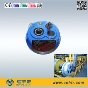 Shaft Mounted Speed Reducer Ta30-125 Bonfiglioli Quarry Stone Crusher