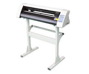 Economic Type Cutting Plotter pictures & photos
