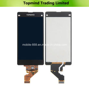 Mobile Phone LCD for Sony Xperia Z1 Compact with Digitizer