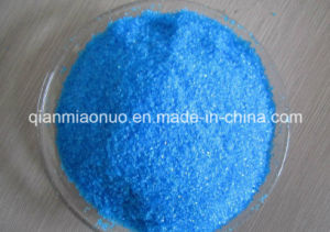 Leading Manufacturer Supply Copper Sulphate with Best Price pictures & photos