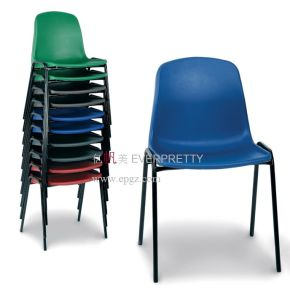 Hot Sale School Furniture Student Classroom Single Plastic Chair pictures & photos
