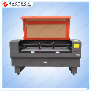 Leather Laser Cutting Machine (MT-1060)