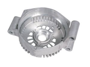 Aluminium Alloy Die Casting Part for Hydraulic Accessories (DR201) pictures & photos