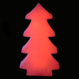 Battery and Electric Christmas Trees Outdoor LED Light pictures & photos