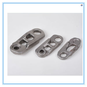 Forged Stainless Steel Parts for Buckle pictures & photos