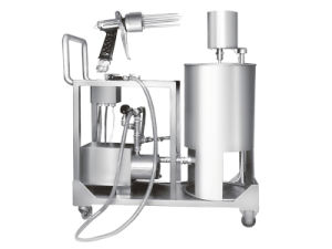 Manual Brine/Saline Injector/Injecting Machine pictures & photos