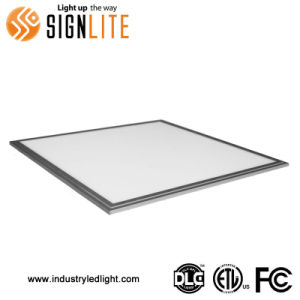 Ultrathin Slim Panel Light 40W 100lm/W 8.8mm Thick 600*600mm SMD 2835 LEDs pictures & photos