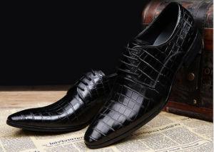 Formal Leather Shoes Dress Footwear