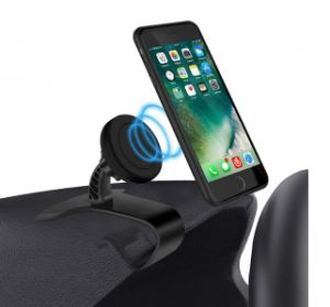 China Dashboard Car Mount Holder Magnetic Hud Cell Phone