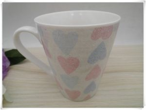 Contracted Style Ceramic Coffee, Milk Mug pictures & photos