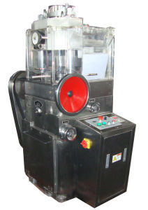 Seasoning Cube/Candy/Granule/Salt Tablet Press Machine