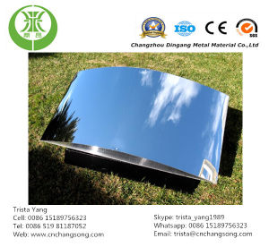 Aluminum Reflector, Specular, Mirror Sheet pictures & photos