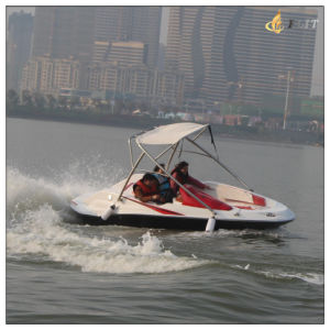 Ce Certificated 16FT 5 Seats Jet Boats Made in China pictures & photos