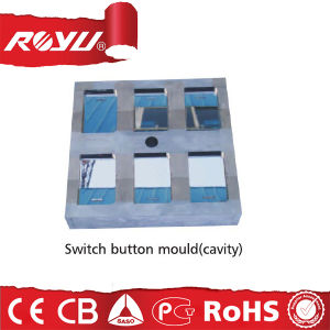 High Quality Cheap Injection Moulding Plastic for Socket pictures & photos