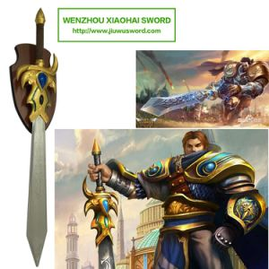 Lol Garen Great Swords Game Swords 95k9009 pictures & photos