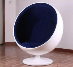 Eero Aarnio Egg Pod Ball Chair pictures & photos