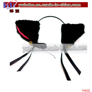 Halloween Carnival Costumes Accessories Hair Decoration Holiday Gift (P4032) pictures & photos