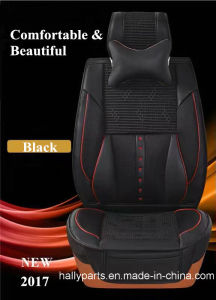 Factory Directly Leather Car Seat Covers Design