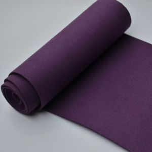 Suede Leather Fabric for Gloves Hw-854 pictures & photos