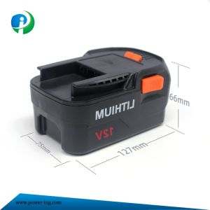 12V Rechargeable High Quality Li-ion Battery for Power Tools