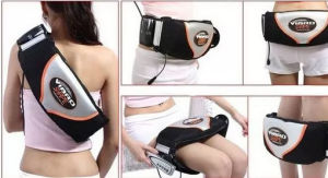 Vibro Shape Slimming Belt with Heating Function pictures & photos