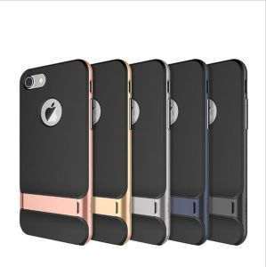 iPhone 7 High Quality Soft TPU Phone Case pictures & photos