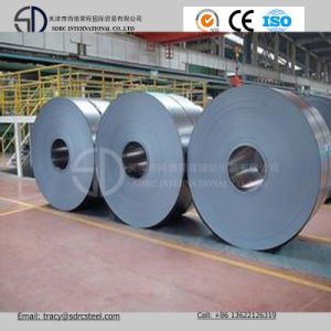 SPCC DC04 Cold Rolled Steel Coil pictures & photos