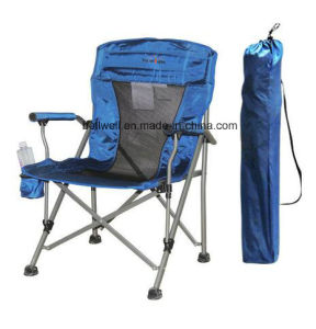OEM New Portable Canvas Folding Chair pictures & photos