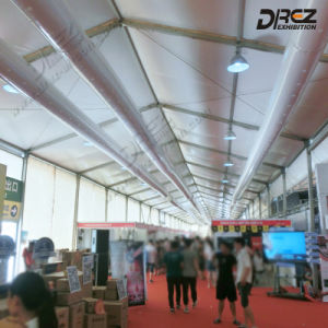 Anti-Corrosion Ducted AC 12ton Ductable Air Conditioning for Workshop and Warehouse
