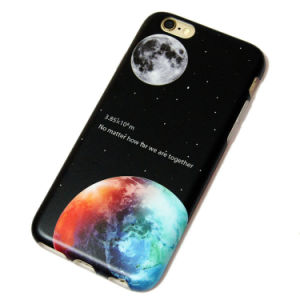 Newest IMD Black Hard PC Phone Case for Cell Phone