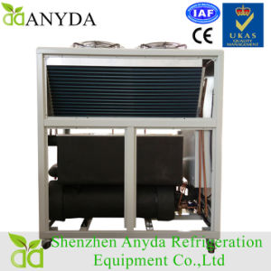 Air Cooled Chiller Water Cooling Machine
