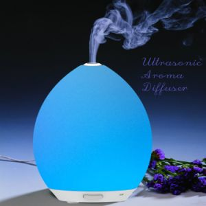 LED Ultrasonic Aromatherapy Essential Aroma Diffuser Cool Mist Humidifier Essential Aroma Diffuser (GL-1010-A-1) pictures & photos