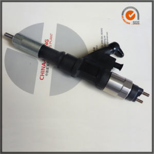 for Nissan Common Rail Injector-High Pressure Common Rail Diesel Fuel Injection pictures & photos