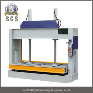 Hongtai 50 T100t Hydraulic Cold Press Machine