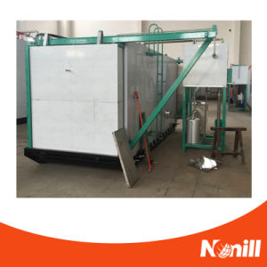 Ethylene Oxide Sterilizing Machine