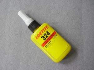 Loctite 324 Structural Adhesive Chemical Resistance Glue pictures & photos