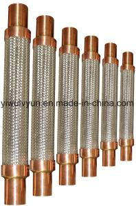 A/C and Refrigeration Vibration Absorber Pipe pictures & photos