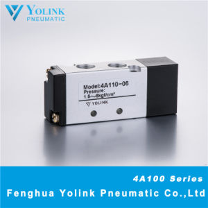 4A110 Series Exterior Control Pneumatic Valve pictures & photos