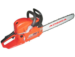 Gasoline Chain Saw (3800)