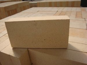 Low Tollerance Refractory Brick Sk-34 for 1300c-1650c pictures & photos